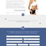 esempi di successo landing page